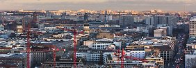 Zur Abwehr Vonovia-Angebot: Mehr Dividende soll Deutsche Wohnen retten
