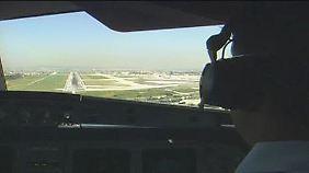 Aerotoxisches Syndrom: Unsichtbare Gefahr im Cockpit