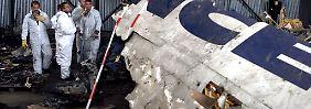 Vor 15 Jahren stürzte eine Concorde in Paris ab und riss auch viele Deutsche in den Tod.