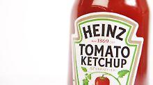 Riesenfusion in Lebensmittelbranche: Heinz und Kraft werden zu Kraft Heinz