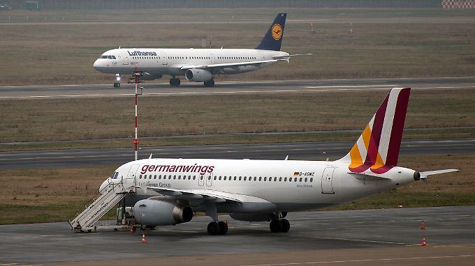 Der Co-Pilot hat die Germanwings-Maschine offenbar bewusst abstürzen lassen. Trotzdem muss die Lufthansa wohl dafür haften.