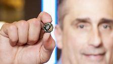 Winziger als eine Stubenfliege: Die kleinsten Computer der Welt