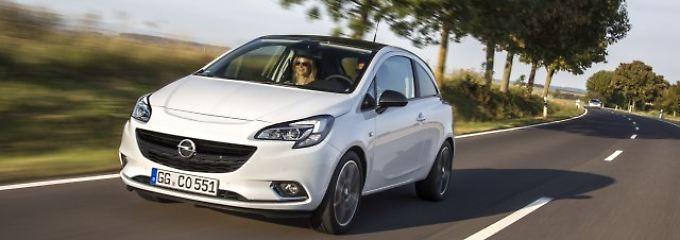 Neue LPG-Version: Opel Corsa gibt Gas
