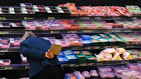 Fleisch und Pflaster-Set: Was sich für Verbraucher und Autofahrer ändert