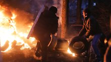 Die Toten vom Maidan: Ukraine versagt bei der Aufklärung