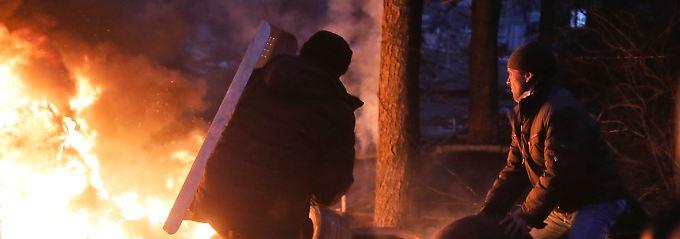 Die Toten vom Maidan: Ukraine versagt bei der Aufklärung der Maidan-Krawalle