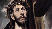 """Am folgenden Tag, dem Karfreitag, gedenken die Christen der Kreuzigung Jesu. Der """"stille Freitag"""" leitet die Osterfeierlichkeiten ein. Für die evangelischen Kirchen ist Karfreitag der höchste Feiertag im Jahr."""
