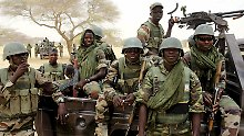 "Kinder als ""Kanonenfutter"": UN fordern Hilfe im Kampf gegen Boko Haram"