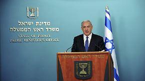 Zweifel nicht nur in Israel: Ringen um Atom-Abkommen mit Iran geht in Verlängerung
