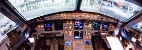 Task-Force zu Germanwings-Unglück: Experten sollen Sicherheitsfragen klären