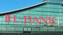 Kontrolle durch die EZB: Deutsche Förderbank wehrt sich
