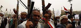 Krise im Jemen, Gefechte an Grenze: UN-Sicherheitsrat beruft Krisensitzung ein