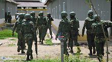 Angriffe auf Schabaab in Somalia: Kenias Militär übt Vergeltung