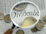 Finanztest checkt ETFs: Hier gibt es satte Dividenden