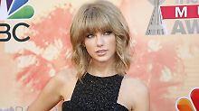Wer ist populärer?: Swift steigt gegen Smith in den Ring