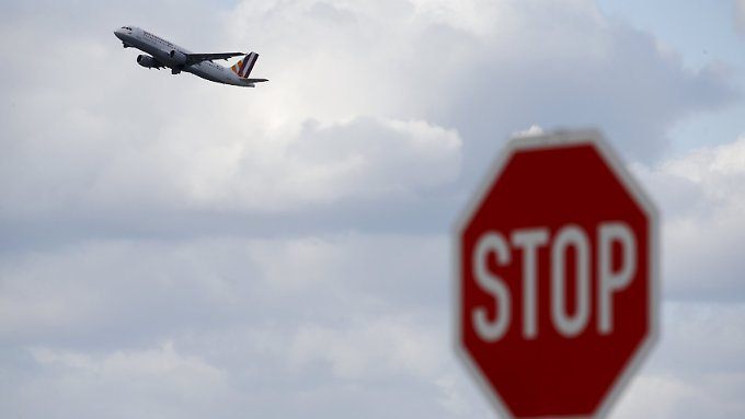 Der Copilot, der die Germanwings-Maschine zum Absturz brachte, litt unter Depressionen.