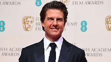540 Tage ohne Papa: Tom Cruise lässt Tochter Suri links liegen