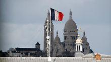 Maastricht-Vorgabe erste 2017: Frankreich kassiert Wachstumsprognose
