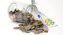 Sparvertrag gekündigt?: Altverträge können für Banken eine Last sein