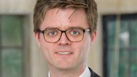 Christian Odendahl ist Chefökonom am Centre for European Reform in London.