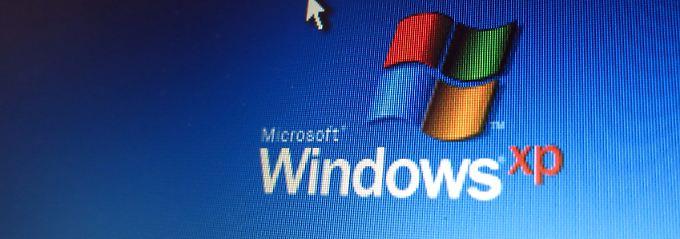 Wer dieses Bild beim Hochfahren seines Rechners sieht, sollte ihn vorsorglich vom Internet trennen.