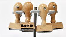 Jobcenter kürzt Hartz IV: Zwei Bewerbungen pro Woche zumutbar?