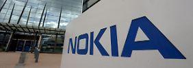 Fusion im Schnellverfahren: Nokia zahlt Milliarden für Alcatel