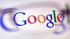 Es droht eine Milliardenstrafe: EU leitet Kartellverfahren gegen Google ein