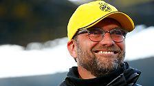 Emotionen auf der Seitenlinie: Die zwei Gesichter des Jürgen Klopp