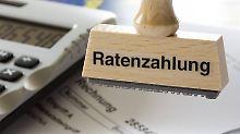 Risiko Null-Prozent-Finanzierung: Regierung will rechtliche Lücken stopfen
