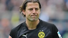 Wer schnell trifft, wer früh kassiert: Dösige Dortmunder, wache Wolfsburger