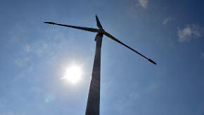 Angst vor Infraschall: Machen Windräder krank?