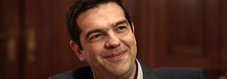 Vertragsunterzeichnung am Dienstag: Athen bestätigt Gas-Deal mit Moskau