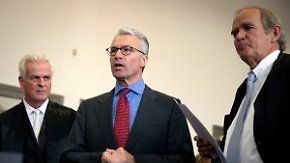Achteinhalb Jahre für Veruntreuung: Ex-Wölbern-Chef zu Gefängnisstrafe verurteilt