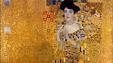 Nazi-Raubkunst in Österreich: Eine Jüdin kämpft um ihre goldene Tante