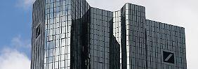 """Was wird aus der Postbank?: """"Deutsche Bank muss sich neu aufstellen"""""""