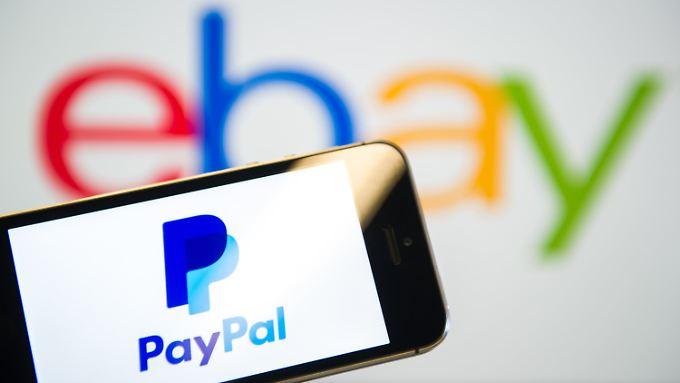 Paypal bleibt Zugpferd: Ebay überrascht mit soliden Quartalszahlen