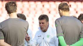 Ohne de Bruyne und Schürrle: Wolfsburg will in Neapel sein wahres Gesicht zeigen