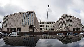 Neuer Geheimdienstskandal: BND hat im Auftrag der NSA Politik und Wirtschaft ausgespäht