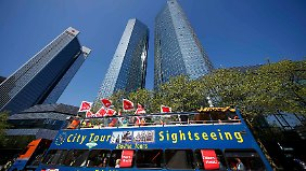 Tausende Jobs auf der Kippe: Deutsche Bank will sich neu erfinden
