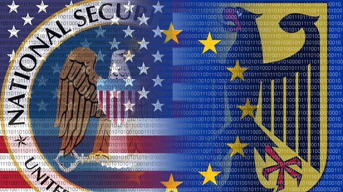 Die NSA-Aktionen widerspreche deutschen Interessen.