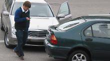500.000 Parkrempler hauen ab: Webseite hilft Fahrerflüchtige zu finden