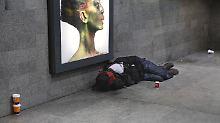 Soziale Spaltung nimmt zu: Wohlstand wird immer seltener
