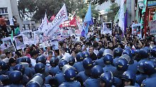 Nach vollstreckten Todesurteilen: Heftiger Protest regt sich gegen Indonesien