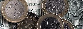1,12-Dollar-Marke zurückerobert: Der Euro ist wieder gefragt