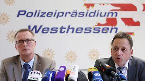 Ehepaar in Oberursel verhaftet: Terroranschlag auf Radrennen in Frankfurt verhindert