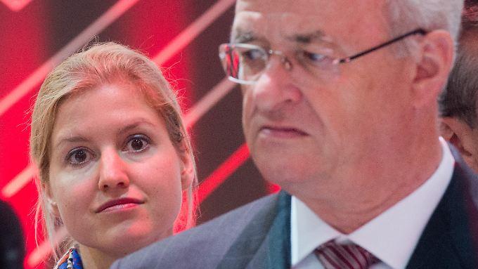 Volkswagen ohne Piëch: Machtgefüge an der VW-Spitze gerät in Bewegung