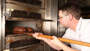 Einzigartige deutsche Brotkultur: Für Traditionsbäcker wird es immer schwerer zu überleben
