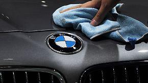 Noch ein Rekordquartal: Reithofer vergoldet seinen Abschied bei BMW