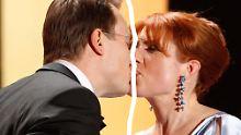 Trennung nach 18 Jahren: Lierhaus bereut öffentlichen Heiratsantrag